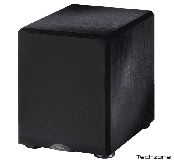 Cабвуфер активный Paradigm DSP-3200 Black 2 – techzone.com.ua