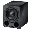 Cабвуфер активный Paradigm DSP-3200 Black 1 – techzone.com.ua