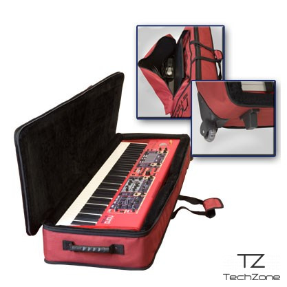 Cумка-чехол для синтезатора Nord Softcase Stage 88/Piano 88 4 – techzone.com.ua