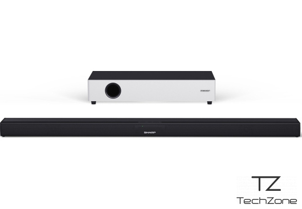 Cаундбар Sharp HT-SBW160 3 – techzone.com.ua