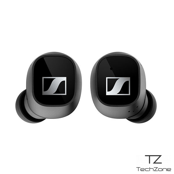 Bluetooth гарнитура Sennheiser CX 400BT True Wireless Black 3 – techzone.com.ua
