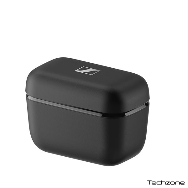 Bluetooth гарнитура Sennheiser CX 400BT True Wireless Black 4 – techzone.com.ua