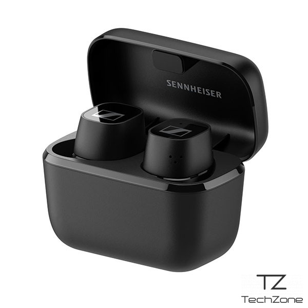 Bluetooth гарнитура Sennheiser CX 400BT True Wireless Black 5 – techzone.com.ua